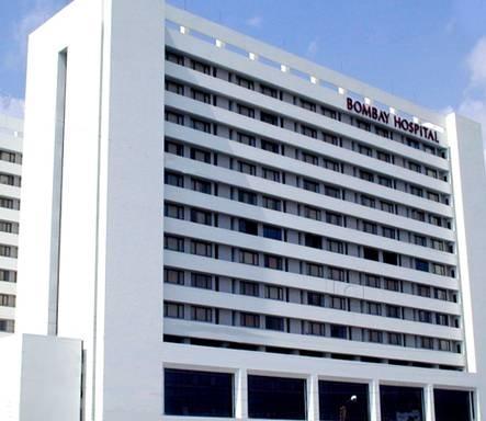 Bombay Hospital Image