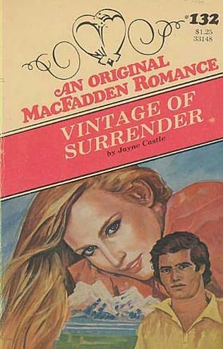 Vintage of Surrender by Jayne Castle