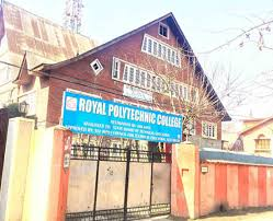 Royal Polytechnic College Trust