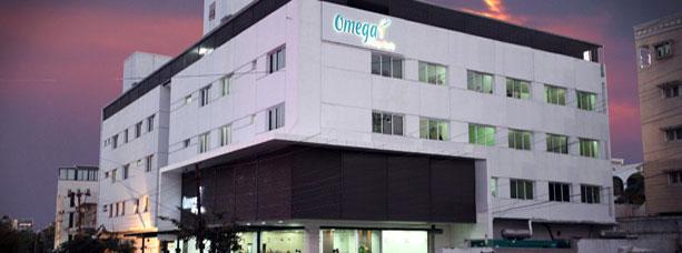Omega Hospitals Image