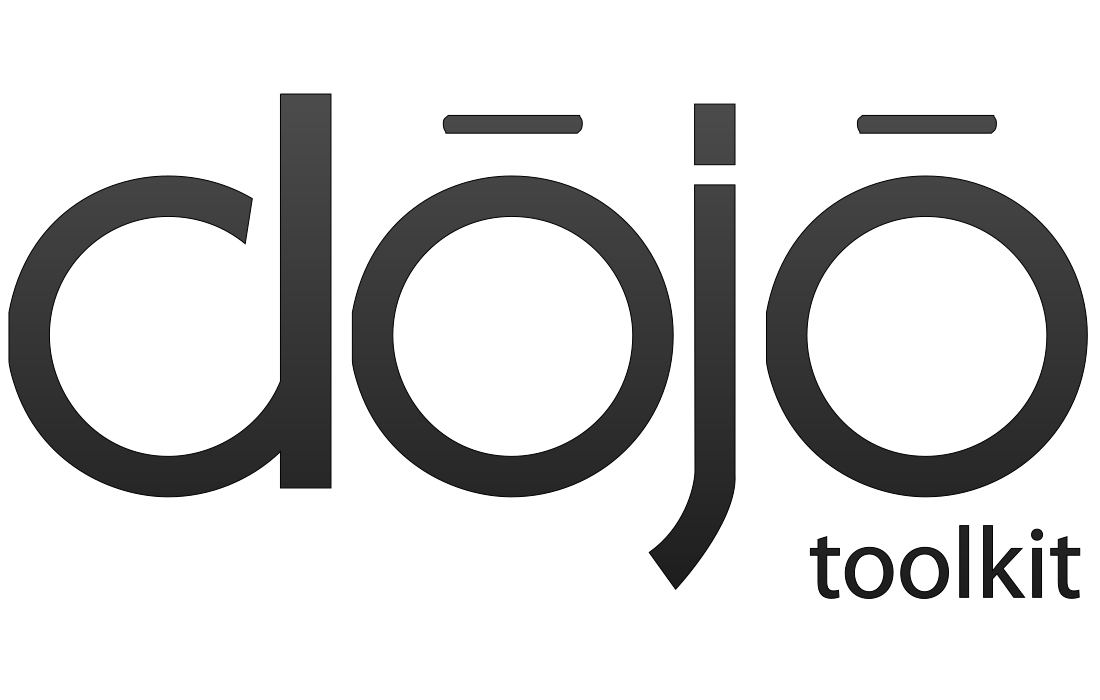 Dojo Toolkit ロゴ