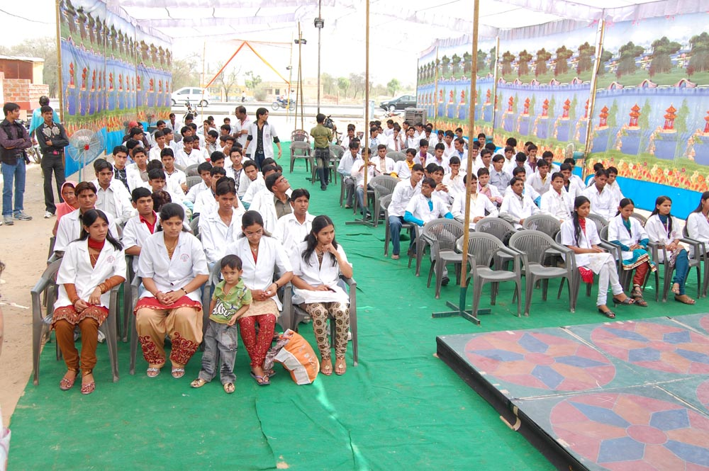 N I M T College of Nursing Image
