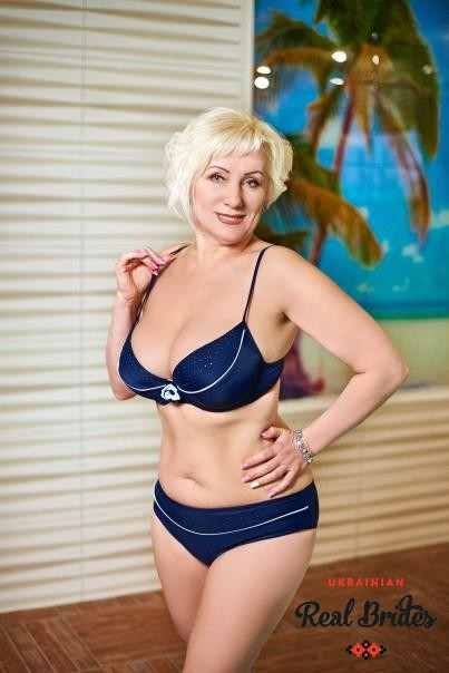 Photo gallery №1 Ukrainian women Ludmila