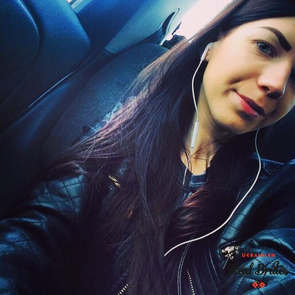 Photo gallery №1 Ukrainian girl Ekaterina