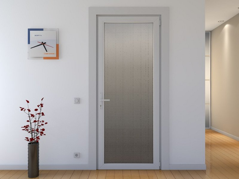 Металлопластиковые двери и окна в каждый дом