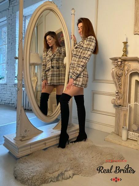 Photo gallery №10 Ukrainian lady Valentina