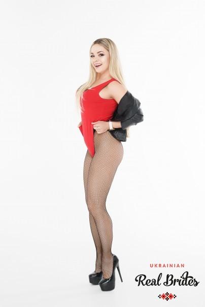 Photo gallery №11 Ukrainian lady Angela