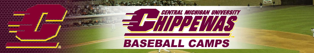 Central Michigan Univ Baseball Camps
