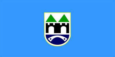 Bandera de Sarajevo