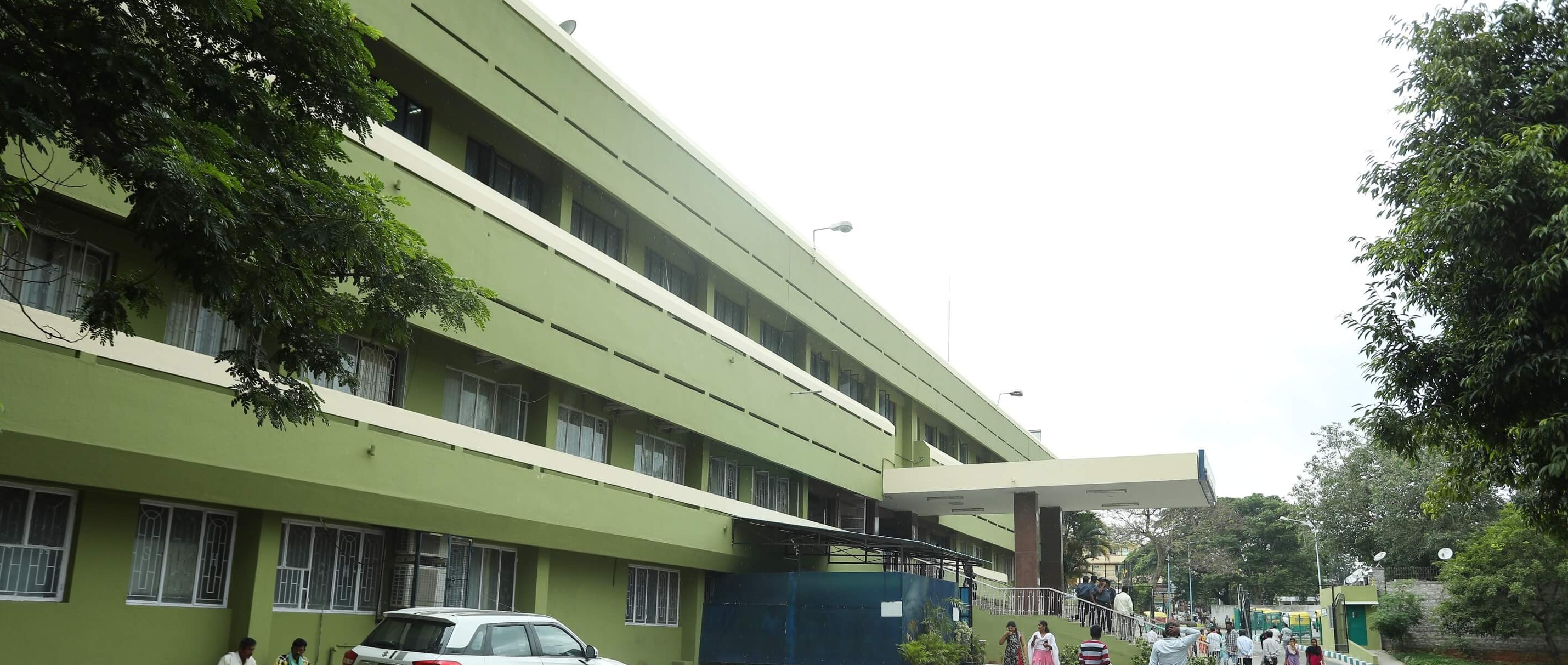 Sanjay Gandhi Institute of Trauma and Orthopaedics Image