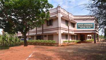 Bishop Agniswamy College of Education, Kanyakumari