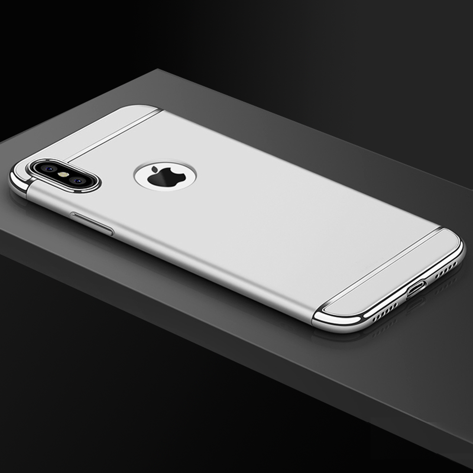 thumbnail 83 - Luxury Matte Case Tempered Glass Cover For Apple iPhone X XS XR Max 10 8 7 6s 6