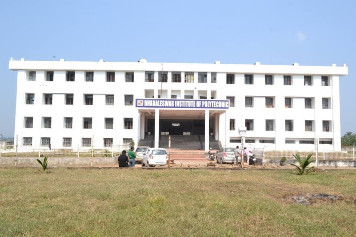 DHABALESWAR INSTITUTE OF POLYTECHNIC