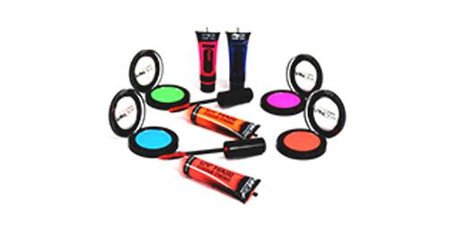 UV Neon Hair Colourant