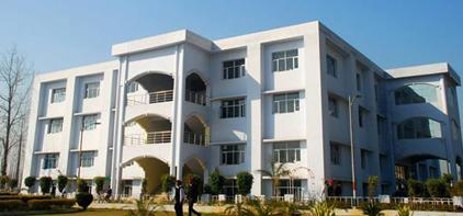 Sukhjinder Novel Institute Of Nursing, Pathankot Image