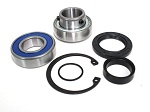 Chain Case Bearing Seal Kit Drive Shaft Polaris Indy 440 L/C 1994 1995 1996 1997