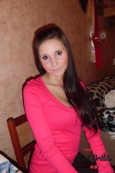 Photo gallery №8 Ukrainian bride Tatyana