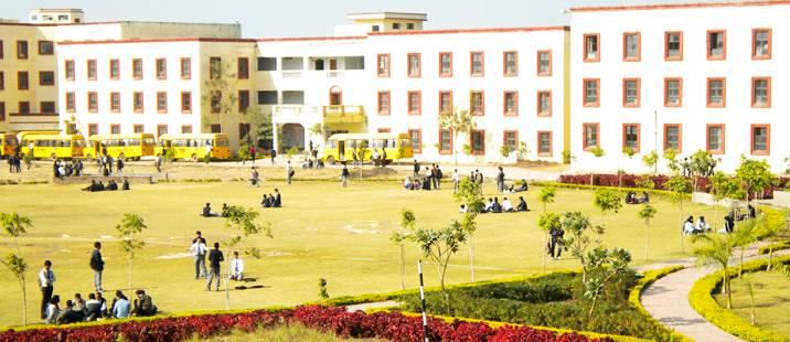 RKDF University, Bhopal Image