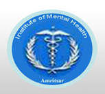 Institute of Mental Health, Government Mental Hospital, Amritsar, Punjab