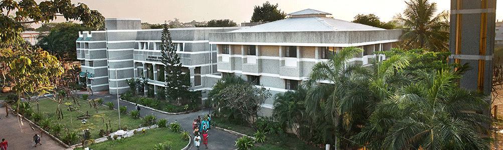 M A Chidambaram, College Of Nursing Image