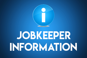JobKeeper Information