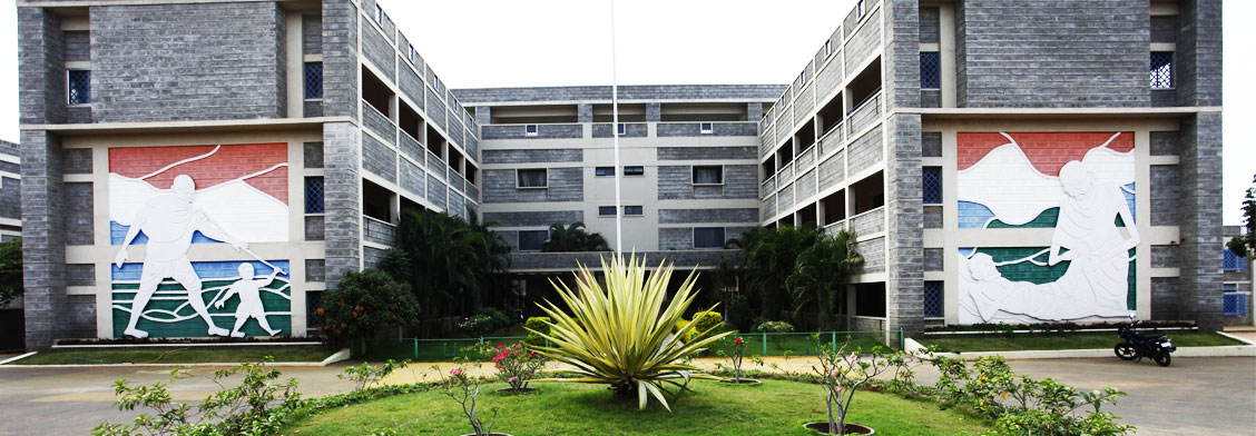 PPG College of Nursing Image