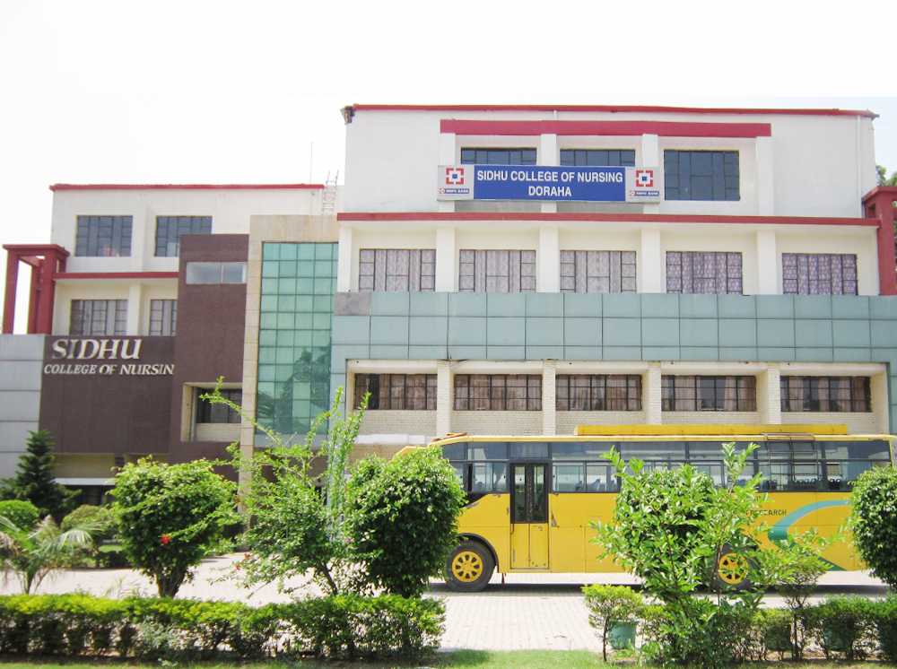 Sidhu Educational and Research Institute, Ludhiana Image