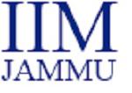 Indian Institute of Management (IIM), Jammu
