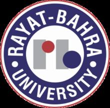 University School of Media Studies, Rayat Bahra University