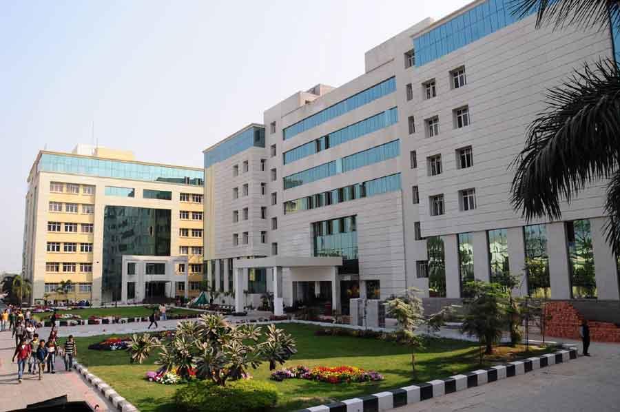 Heritage Institute Of Technology, Kolkata Image
