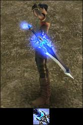 Meč osvícení