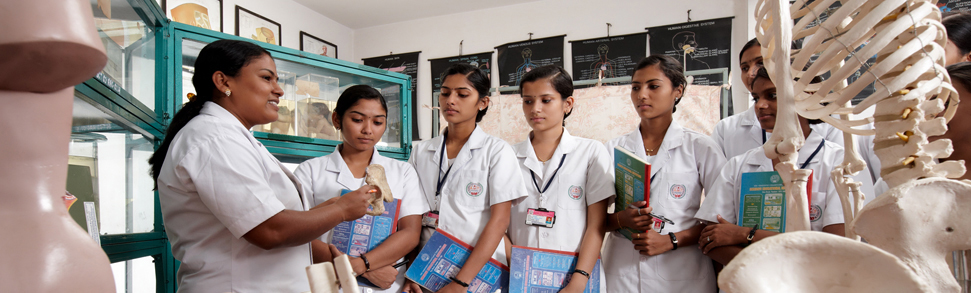 Shridevi Institute of Nursing Image