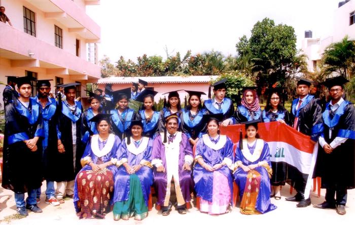 Bangalore City College of Nursing Image