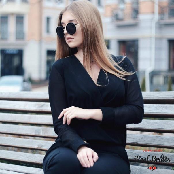 Photo gallery №7 Ukrainian bride Anastasiya