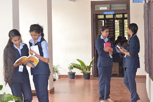 Girijyothi College, Idukki