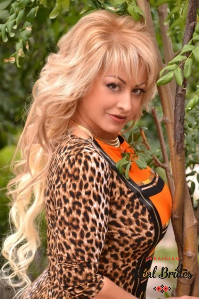 Photo gallery №8 Ukrainian women Maria