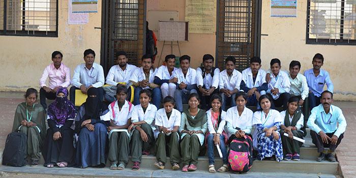 Kandhar College of Pharmacy, Nanded