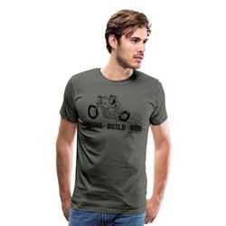 xs650 Shirt