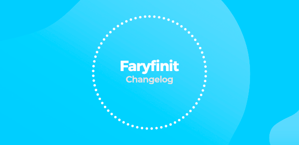 Faryfinit - Multipurpose Blogger Template - 22