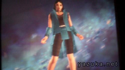 Rinoa (Final Fantasy VIII)