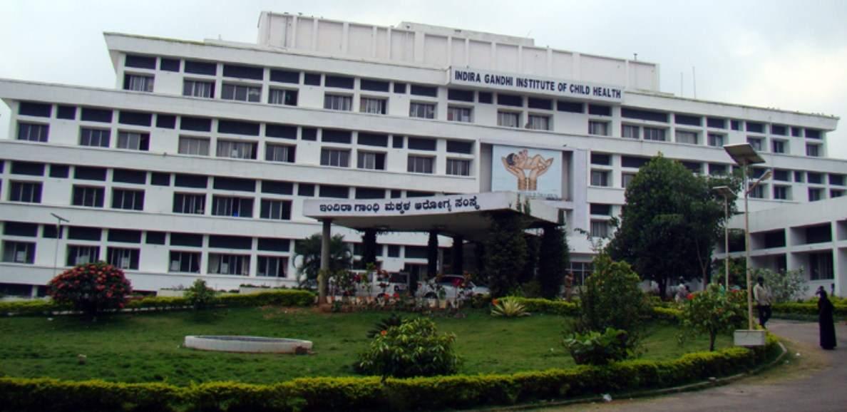 Indira Gandhi Institute of Child Health Image