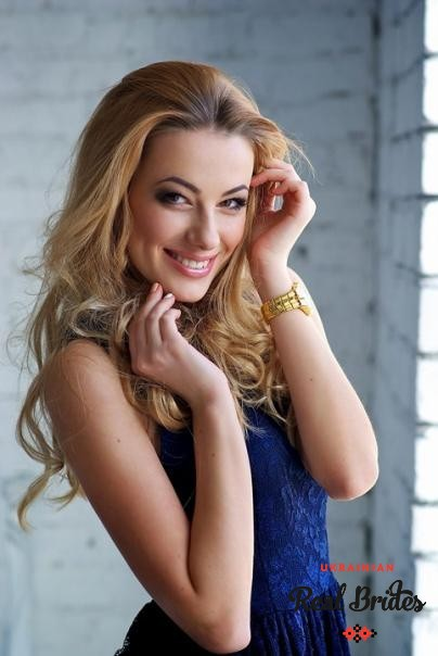 Photo gallery №3 Ukrainian bride Irena
