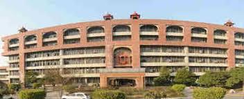 Sri Guru Ram Das Institute of Dental Sciences and Research, Amritsar Image