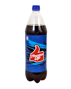 Thums Up 1.25 L