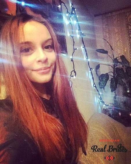 Photo gallery №1 Ukrainian girl Irina