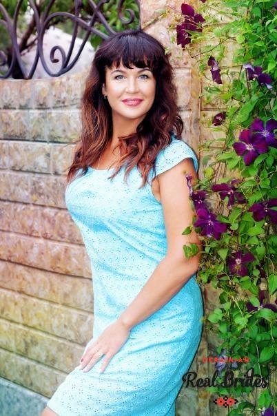 Photo gallery №4 Ukrainian women Nataliya