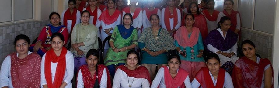 BL College of Education, Gurugram