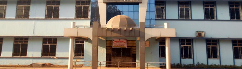 Shri Narayan Prasad Awathy Government Ayurved College Image