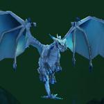 Mládě Perlového draka