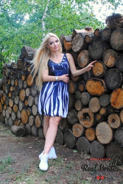 Photo gallery №6 Ukrainian lady Lubov